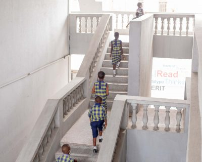 Transforming Lives Through Education: RiverSafe and Path to Possibilities