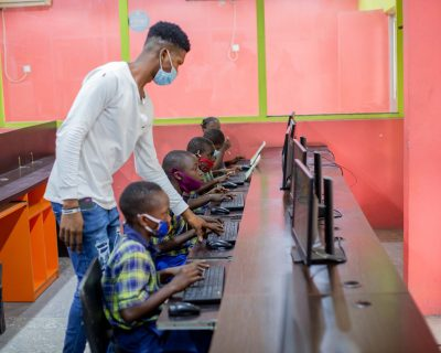 RiverSafe Invests in Education