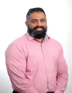 Tilesh Patel