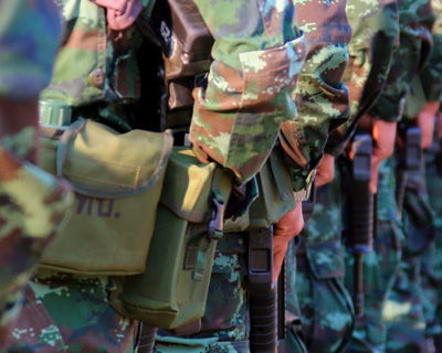 RiverSafe Signs the Armed Forces Covenant