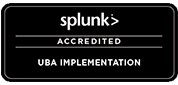Splunk Accredited UBA Implementation